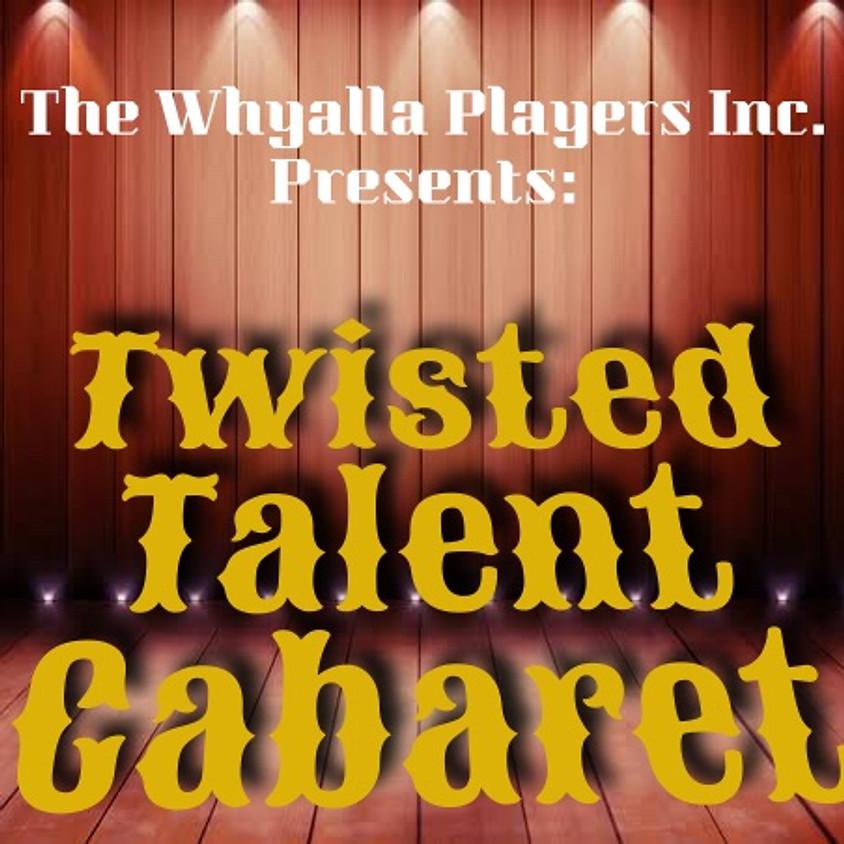 Twisted Talent Cabaret