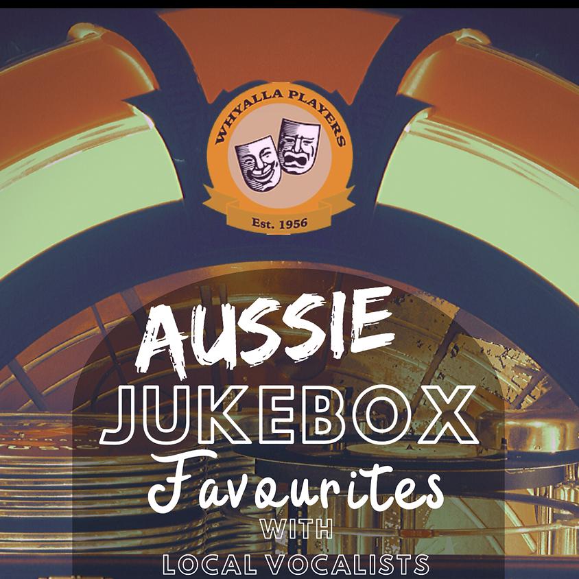 Aussie Jukebox Favourites