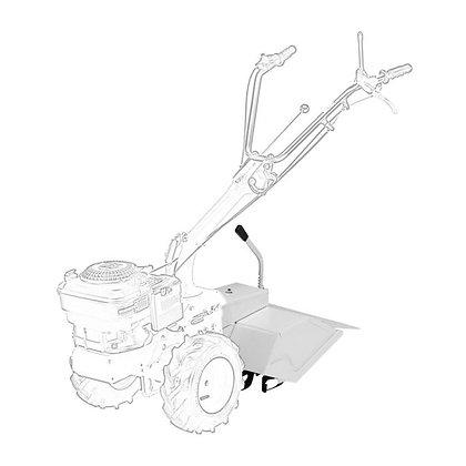 Stiga Rear Mounted Rotovator - 50cm