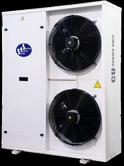 Холодильные агрегаты серии CU