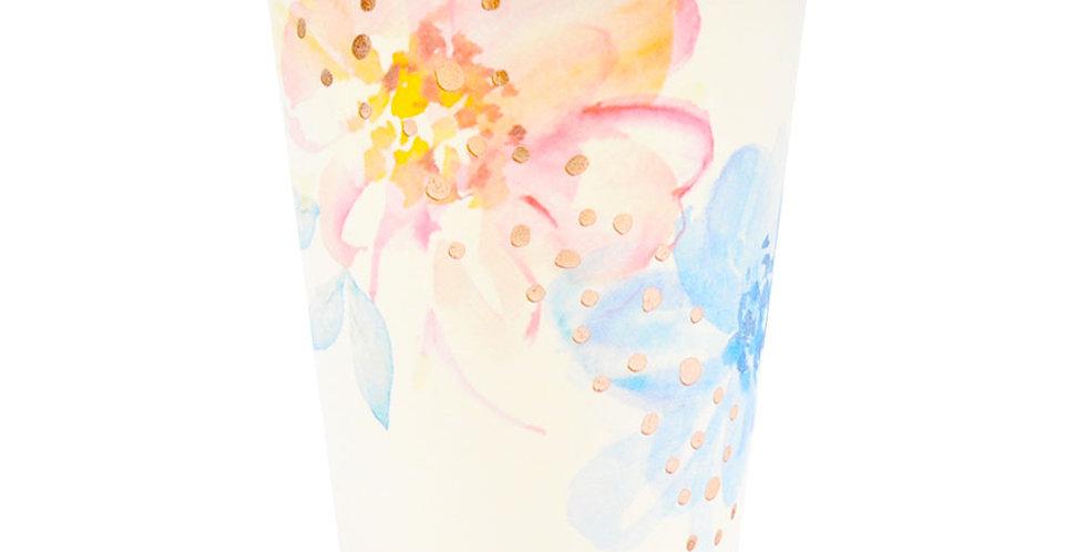Floral Cup (P10) - ILLUME