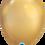 "Thumbnail: 11"" Round Latex Balloons (28cm)"