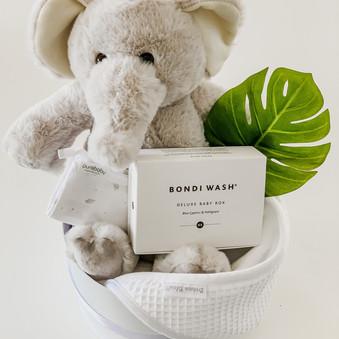 Aydi The Elephant Bathtime Box