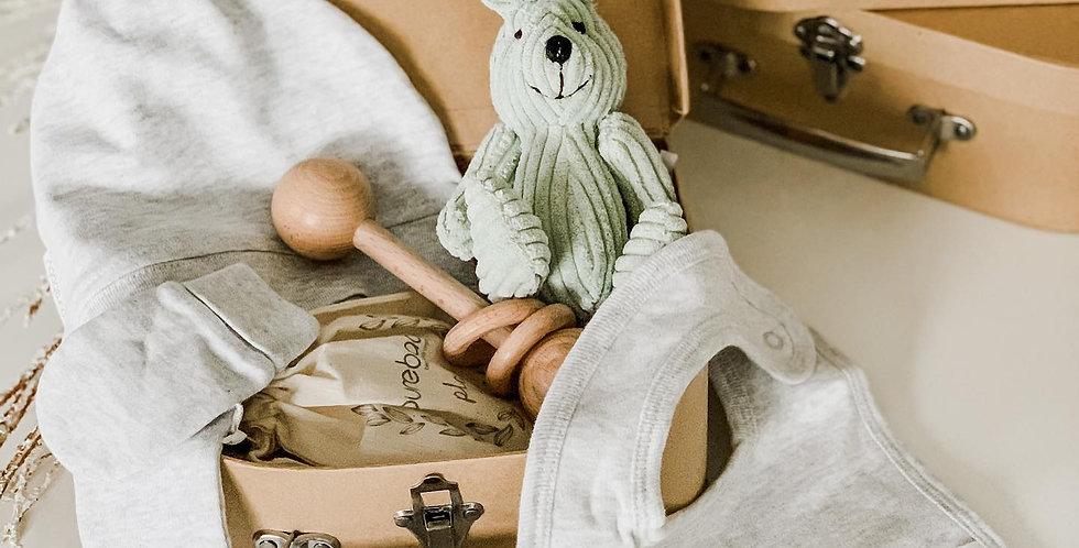 Cuddle Bunny Case