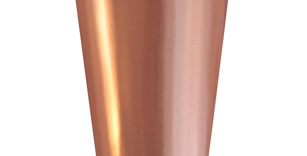 Rose Gold Foil Cup (P10 - 300ML) - ILLUME