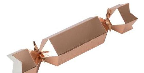 Paper Bonbons Treat Boxes - Rose Gold (P10)