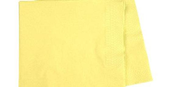 Classic Pastel Napkins (P40)