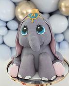 ❤️ our Dumbo themed cake.jpg