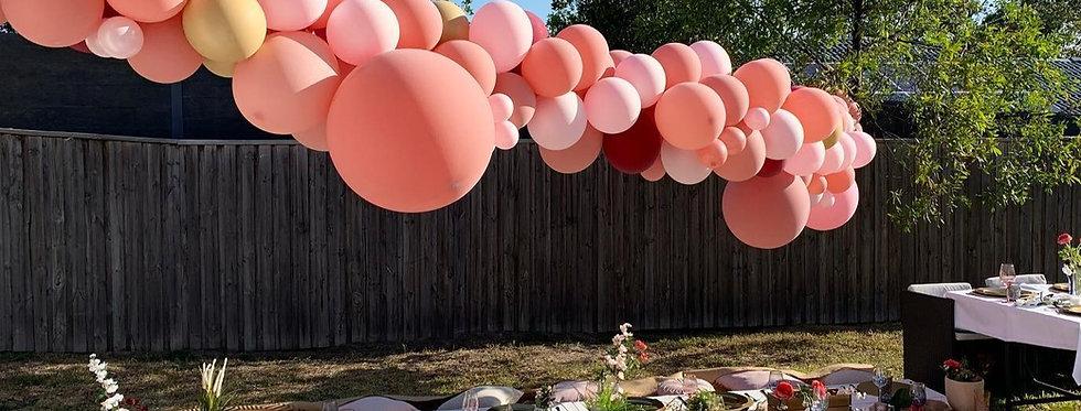 DIY Balloon Garland Kit