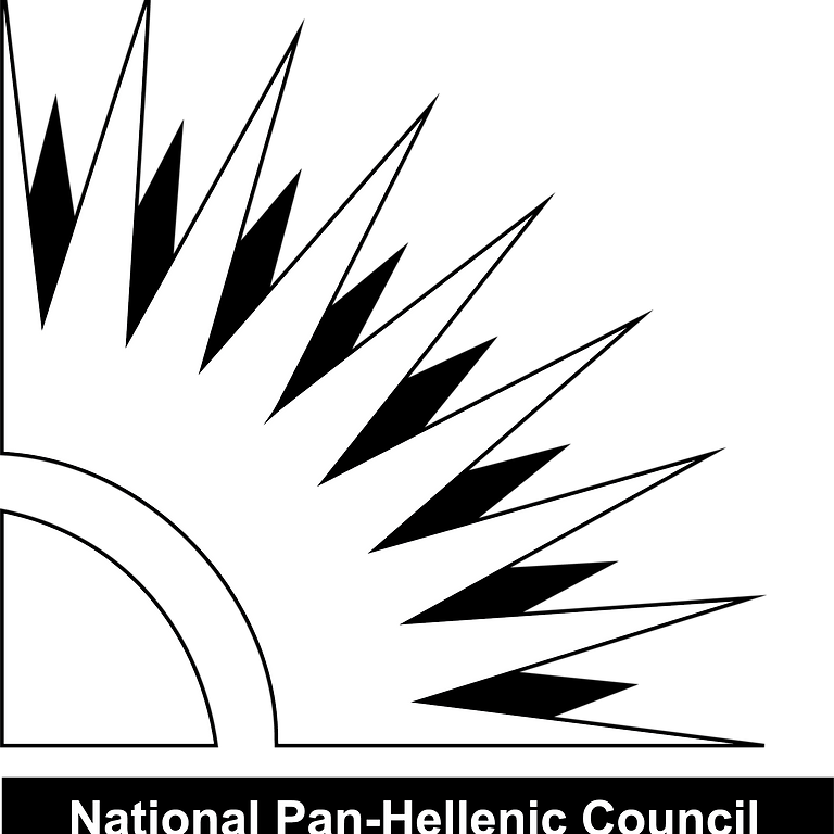 March Pan Hellenic Council Meeting