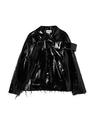 Shushu/Tong Single Bow Jacket
