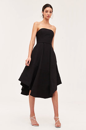C/MEO Collective Beyond Control Dress - Black