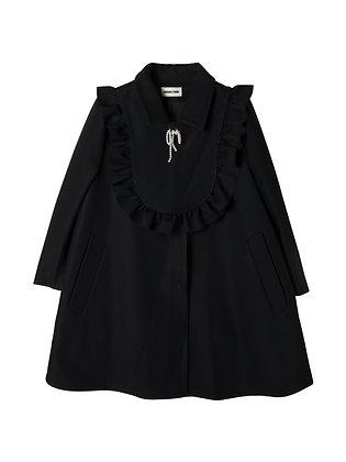 Shushu/Tong Ruffle Coat