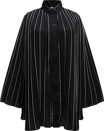 Each x Other Pleated Shirt