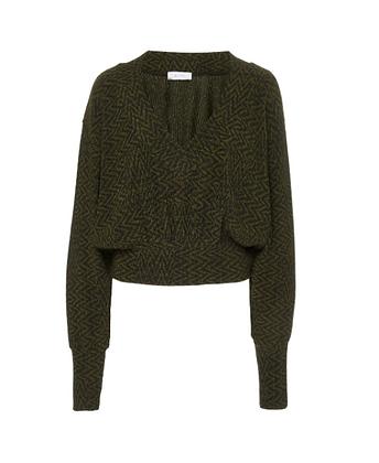 Beaufille Peretti Sweater