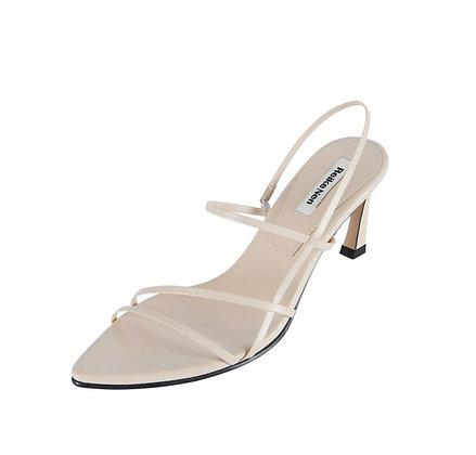 Reike Nen 3 Strappy Pointed Sandals - Beige