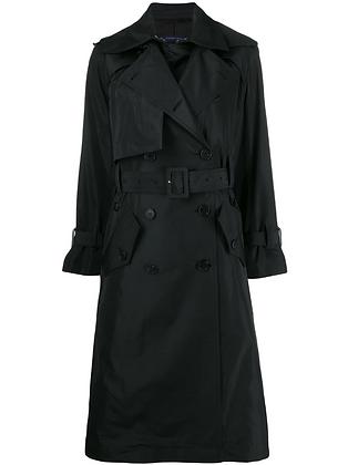 Eudon Choi Ray Trend Coat C