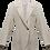 Low Classic Linen Jacket