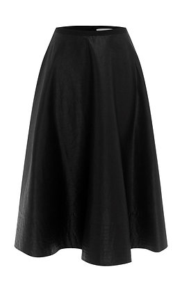 Lee Mathews Phoebe A-Line Skirt