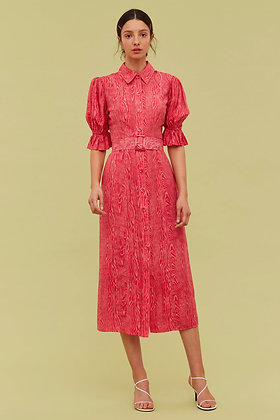 C/MEO Collective Early On Dress - Pink
