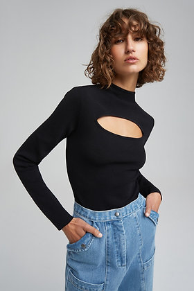 C/MEO Collective Fairness Knit Top