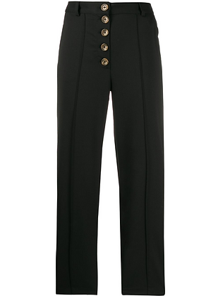 Each x Other Button Detail Trouser