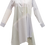 Marques'Almeida Asymmetric Shirt Dress