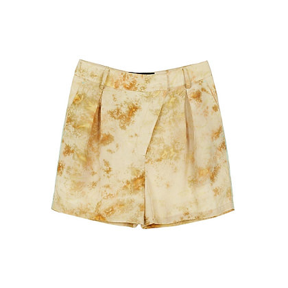 Andersson Bell Sunny Tie-dyed Shorts