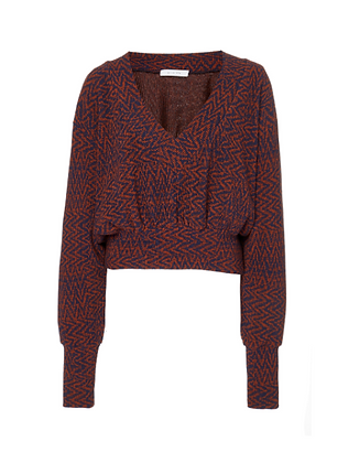 Beaufille Peretti Sweater