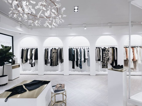 Flanerie Concept Store