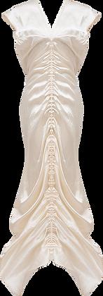 Shaina Mote Neeja Dress - White