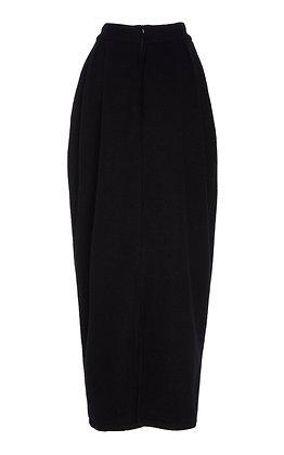 Paris Georgia Tulip Skirt - Black