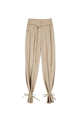 Andersson Bell Katina Pants - Beige