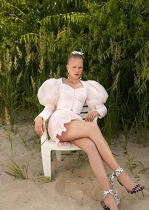 Marianna Senchina Lola Jacket