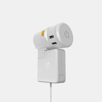 Multifunction charger