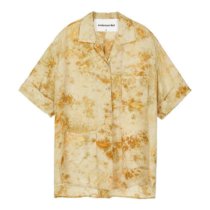 Andersson Bell Sunny Tie-dyed Shirt