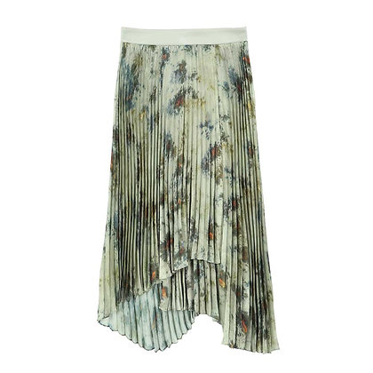 Andersson Bell Forest Pleated Skirt