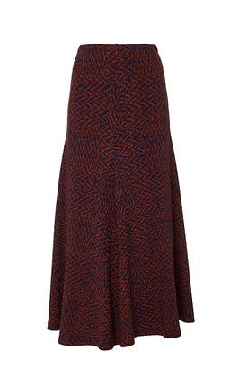 Beaufille Curie Skirt