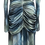 Nadya Dzyak Jersey Long Dress