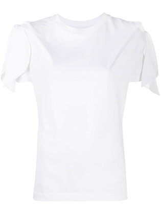 Marques'Almeida Knot Sleeve T-shirt