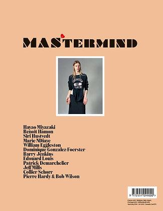 Mastermind Magazine #2