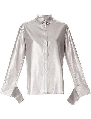 Christopher Esber Button Up Slim Shirt