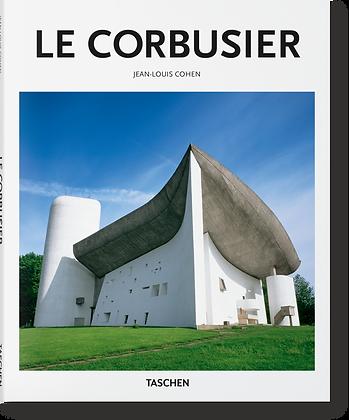 TASCHEN BOOK: Le Corbusier