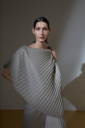 Pleated Top Taupe 4.jpg