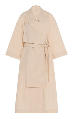 Low Classic 2-way Trench Coat
