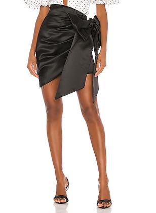 Marianna Senchina Bow Wow Mini Skirt