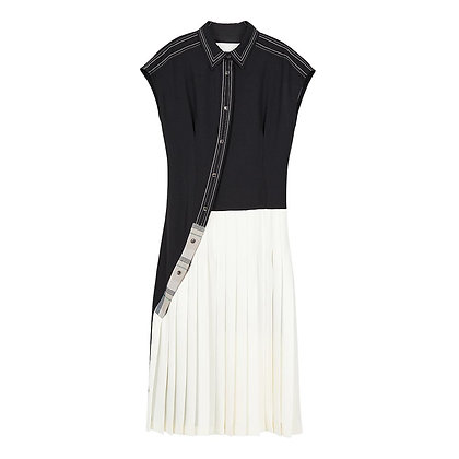 Andersson Bell Chain Stitched Dress