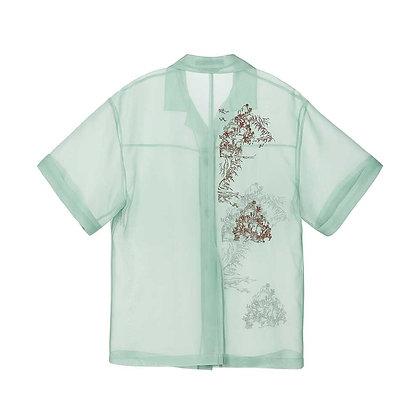 Andersson Bell Landscape Shirt