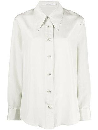 Low Classic Silk Shirt
