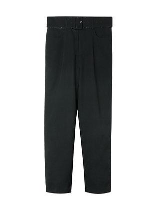 Shushu/Tong Belt Trousers
